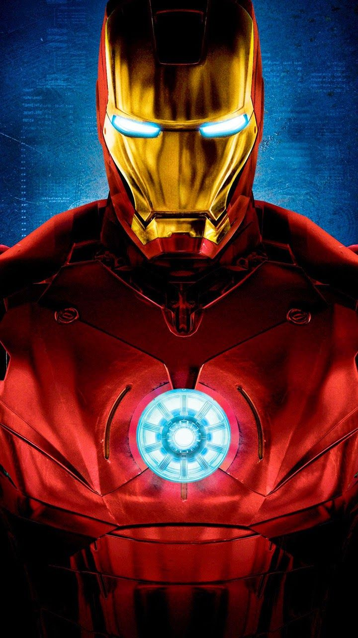 720x1280 Ironman Wallpaper | MOBILE WALLPAPERS