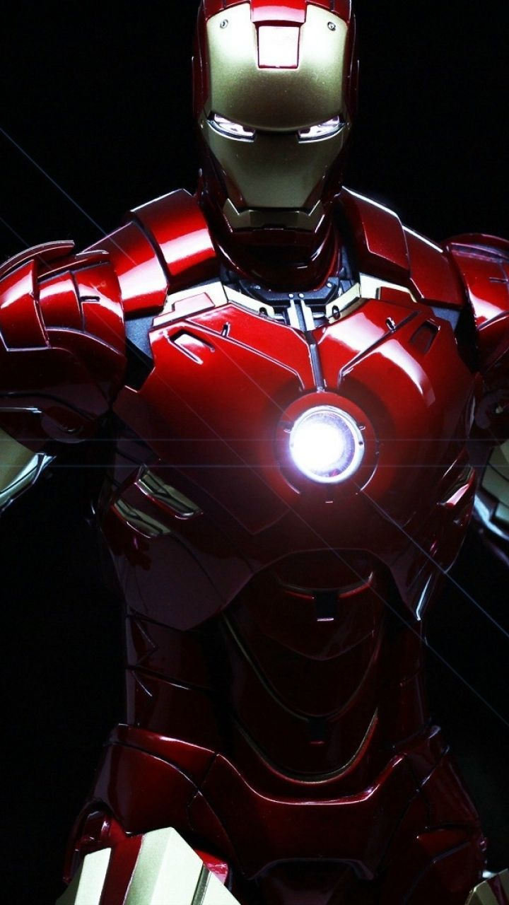 720x1280 Iron man wallpaper mobile Group (61+)