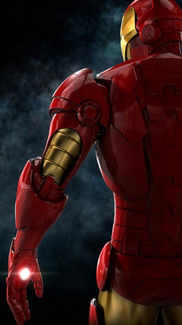 750x1334 Iron Man iPhone 6 Wallpaper HD 8960 - Movies iPhone 6 Wallpapers ...