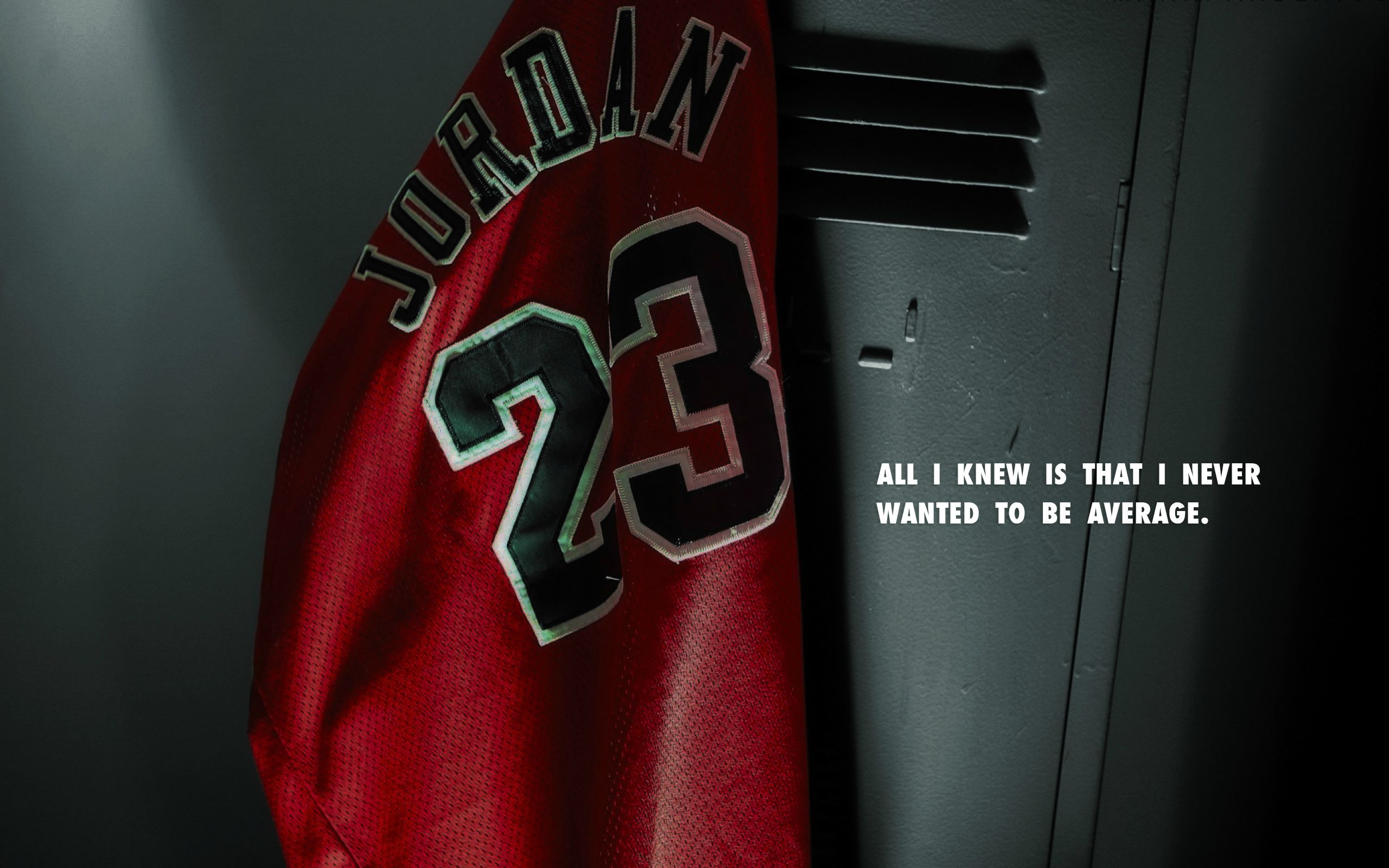 2560x1600 Made some desktop backgrounds for r/NBA with player quotes ...