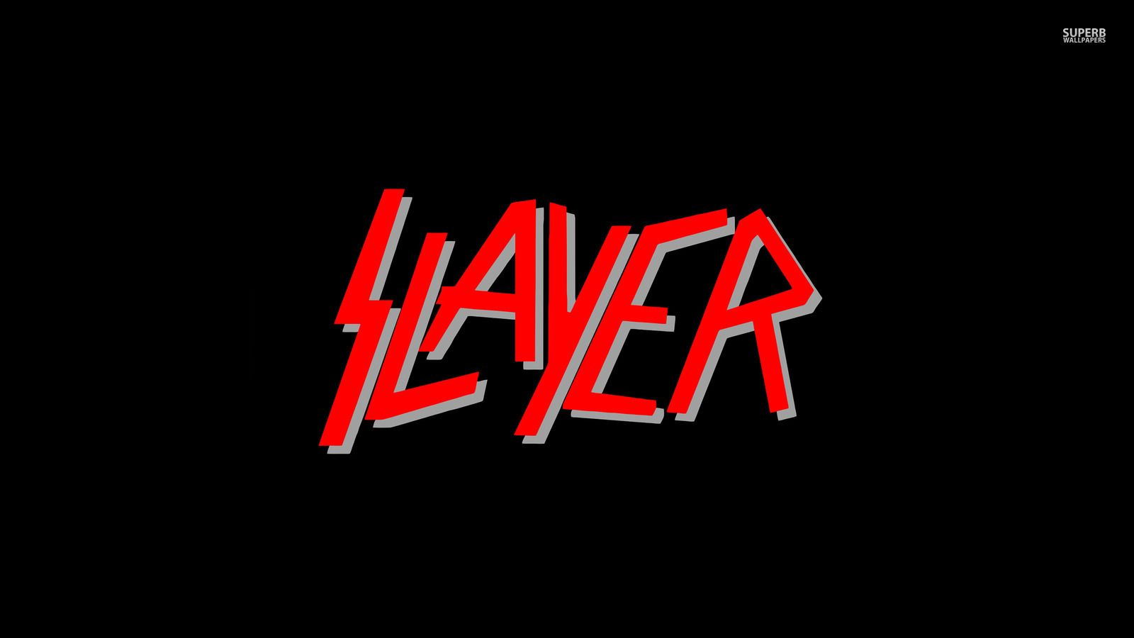 1600x900 Heavy Metal images Slayer HD wallpaper and background photos (38687137)