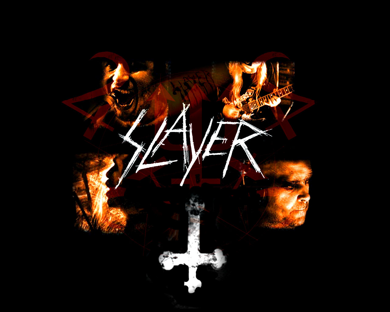 1280x1024 Slayer wallpapers HD for desktop backgrounds