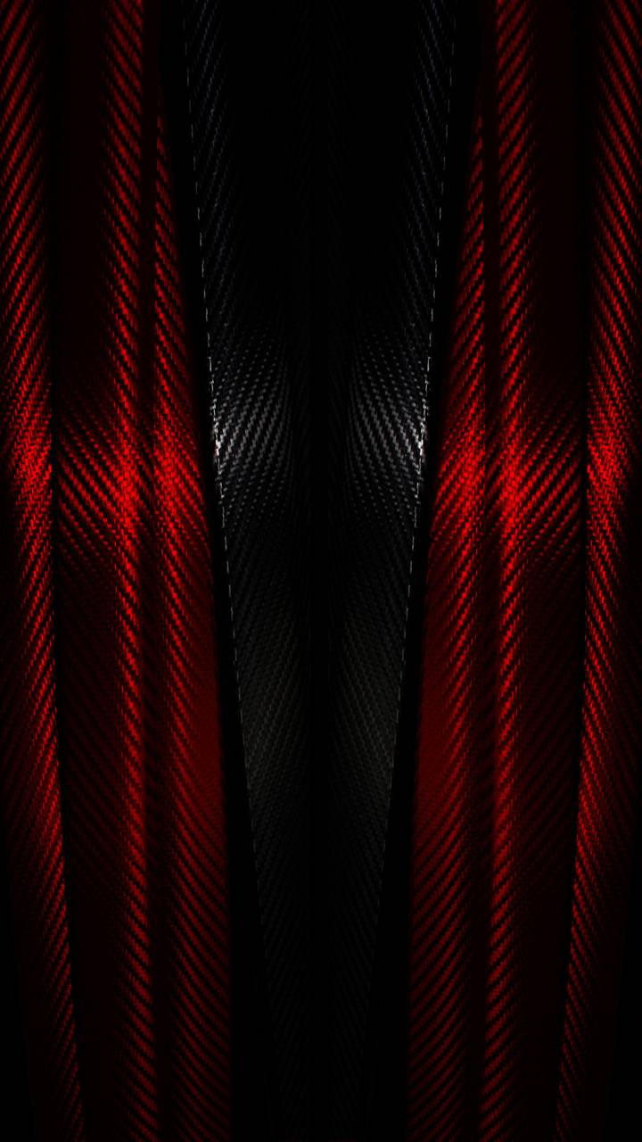 720x1280 Red Carbon Fiber Wallpaper by Studio929 - c8 - Free on ZEDGE™