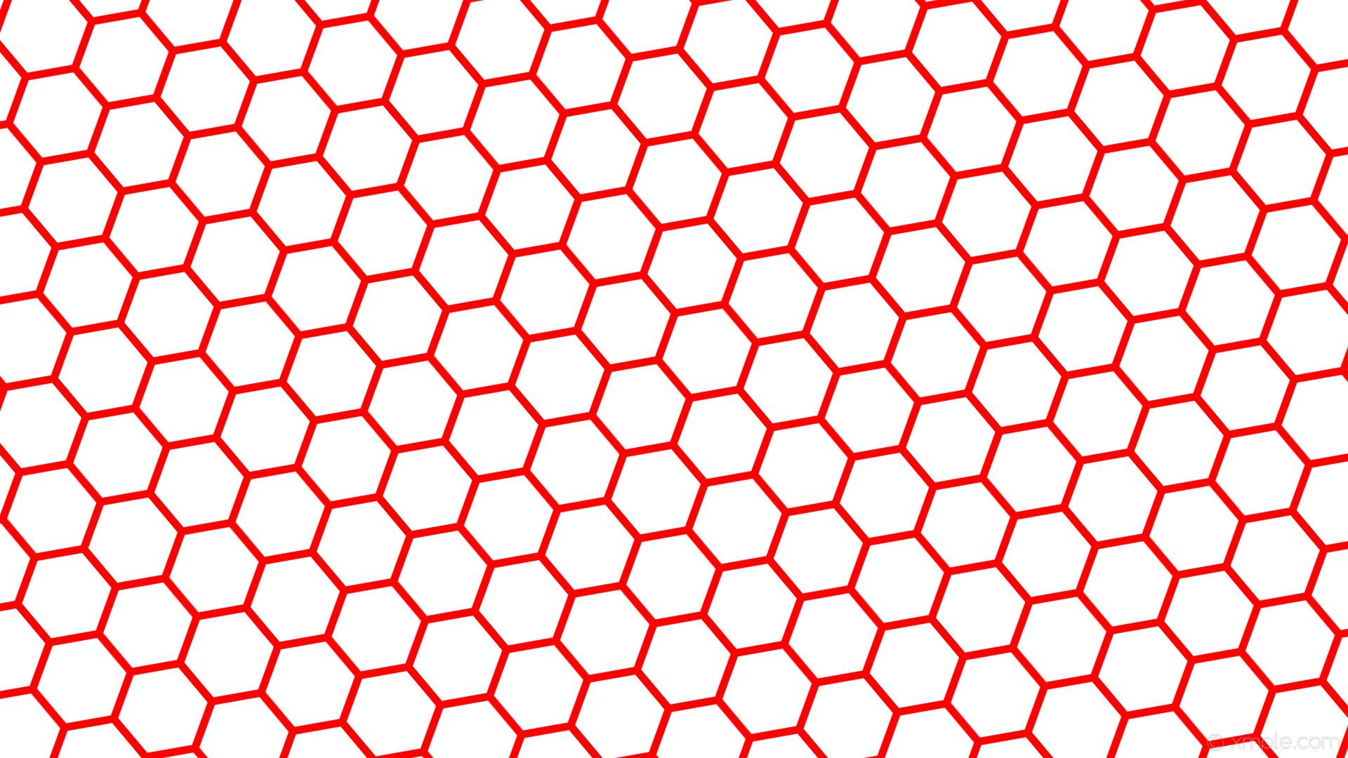 1920x1080 71+ Red Hexagon Wallpapers on WallpaperPlay