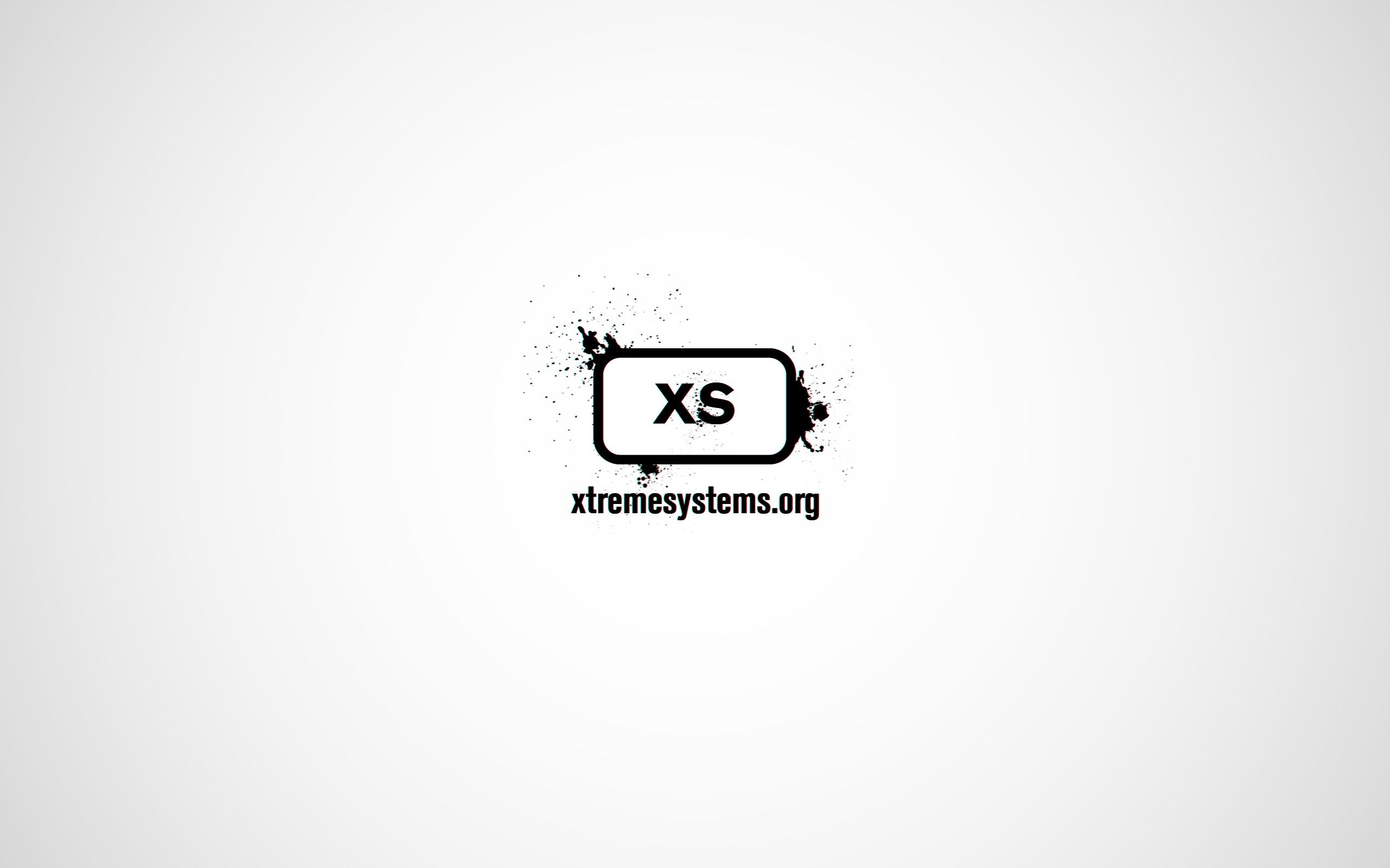 2560x1600 Minimalistic computers white logos game wallpaper | AllWallpaper.in ...