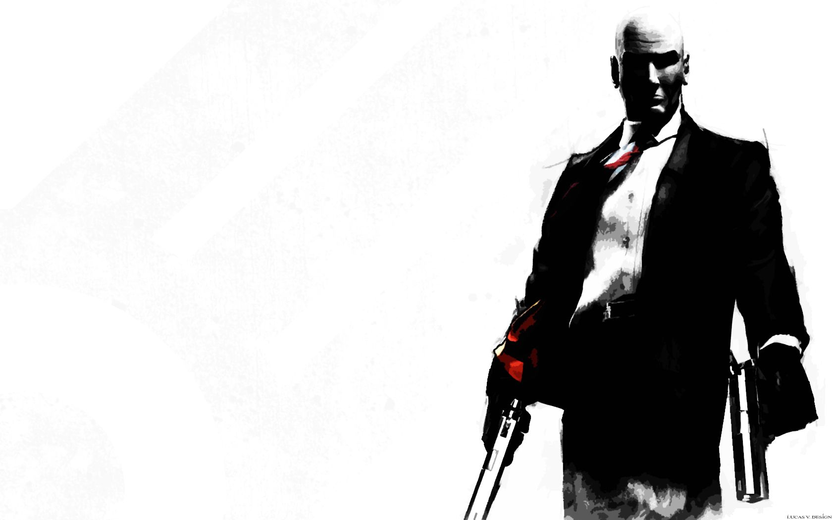 1680x1050 Hitman Wallpaper and Background Image | 1680x1050 | ID:50255 ...