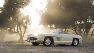 Classic Mercedes SL Wallpapers – Top Free Classic Mercedes SL Backgrounds