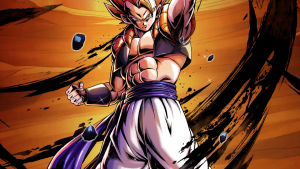 Gogeta Wallpapers – Top Free Gogeta Backgrounds