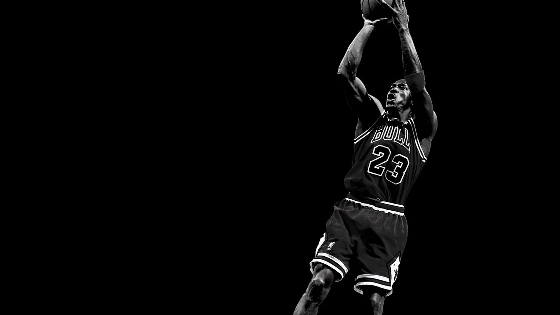 1920x1080 Michael Jordan Wallpapers HD Download Free | PixelsTalk.Net