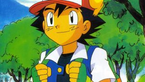 Ash and Pikachu Phone Wallpapers – Top Free Ash and Pikachu Phone Backgrounds