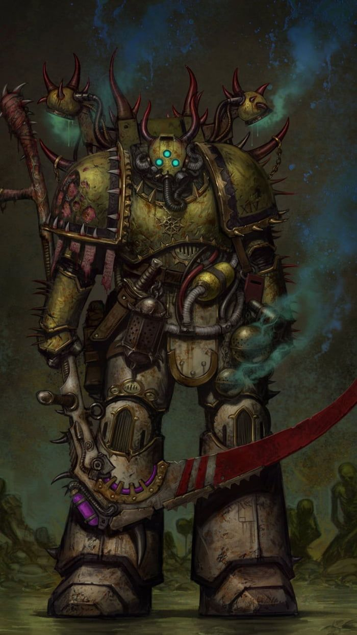 700x1246 Another Warhammer 40k phone wallpaper for you and today is the Death ...