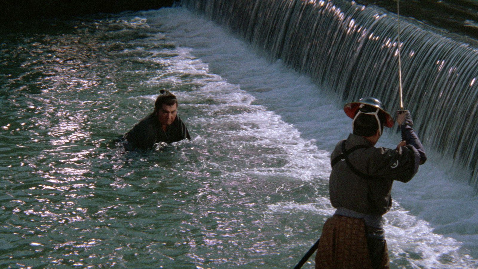 1600x900 Janus Films — Lone Wolf and Cub: Sword of Vengeance