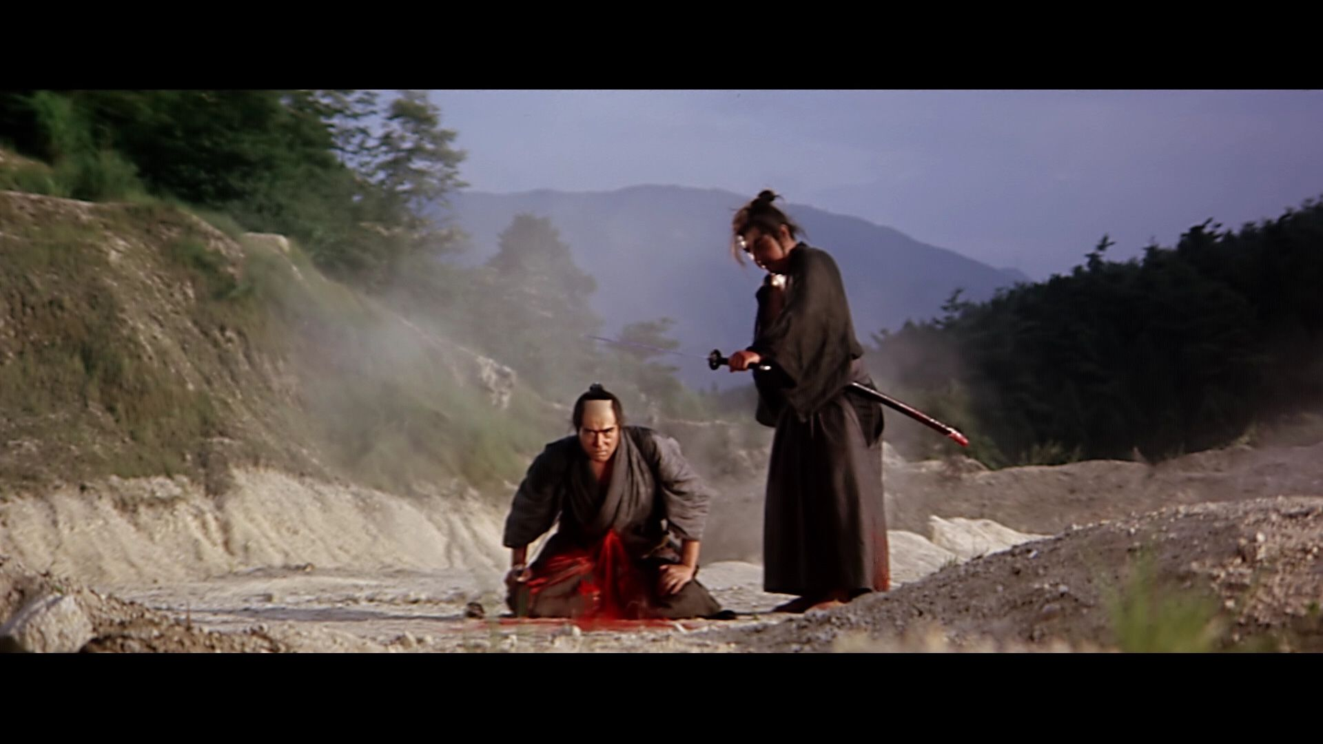 "1920x1080 Lone Wolf and Cub"" Series – Review 