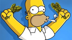 Simpsons Weed Wallpapers – Top Free Simpsons Weed Backgrounds