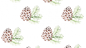 Pine Cone Pattern iPhone Wallpapers – Top Free Pine Cone Pattern iPhone Backgrounds