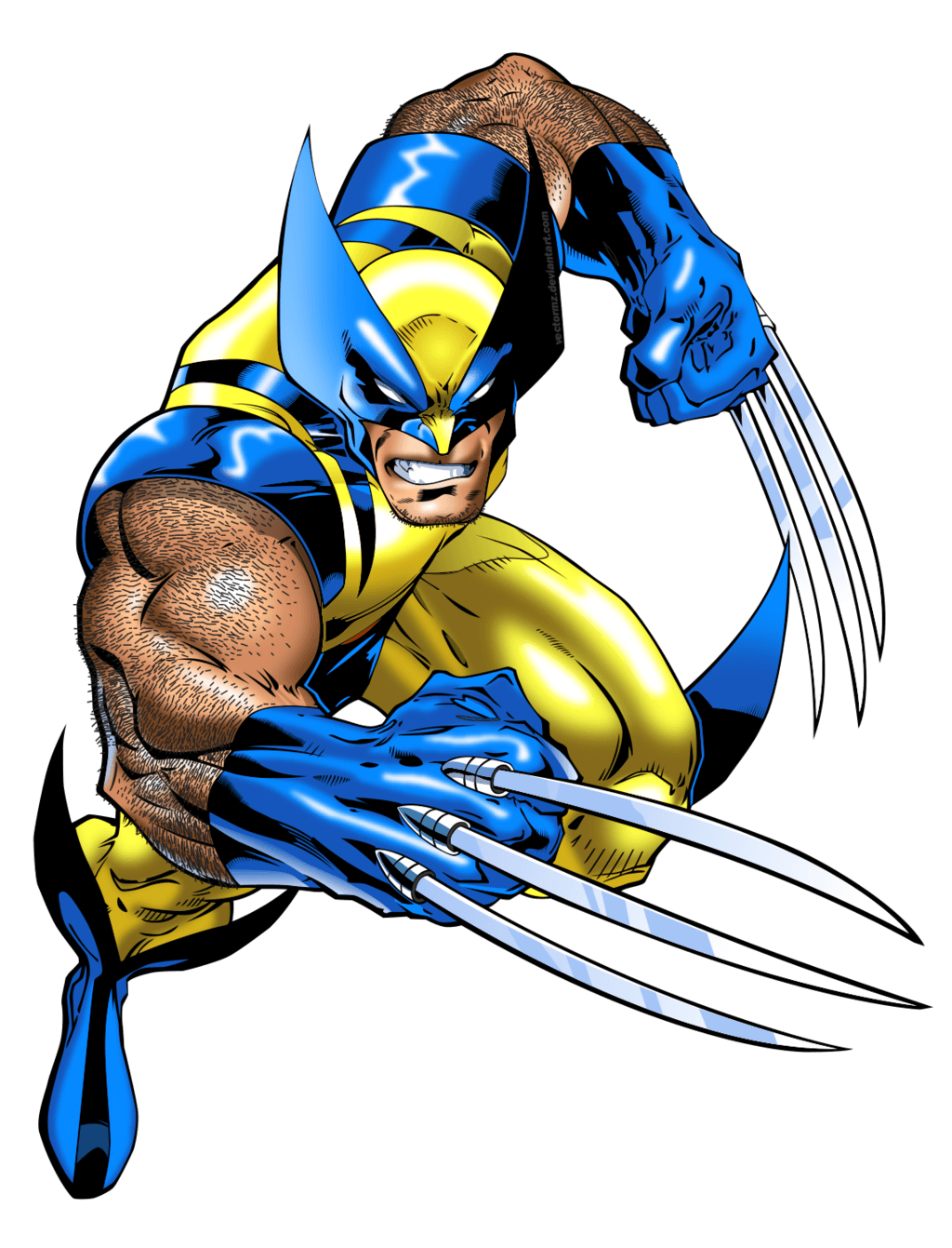 1024x1341 Wolverine HD PNG Transparent Wolverine HD.PNG Images.   PlusPNG