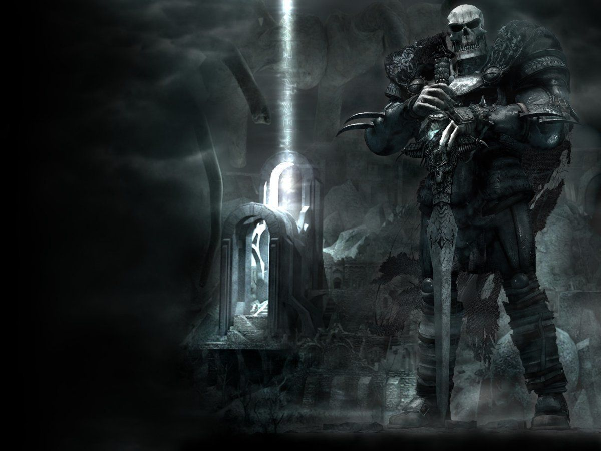 1200x900 152 Skeleton HD Wallpapers | Background Images - Wallpaper Abyss