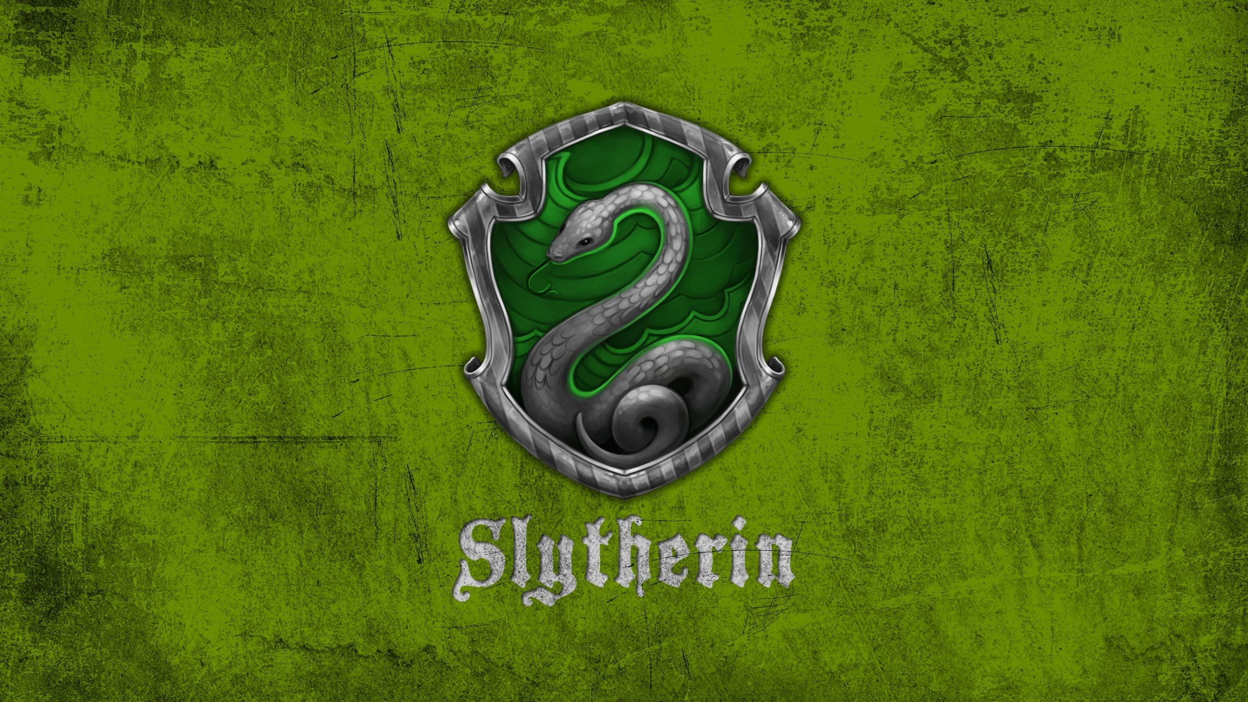2560x1440 80+ Hd Slytherin Wallpapers on WallpaperPlay