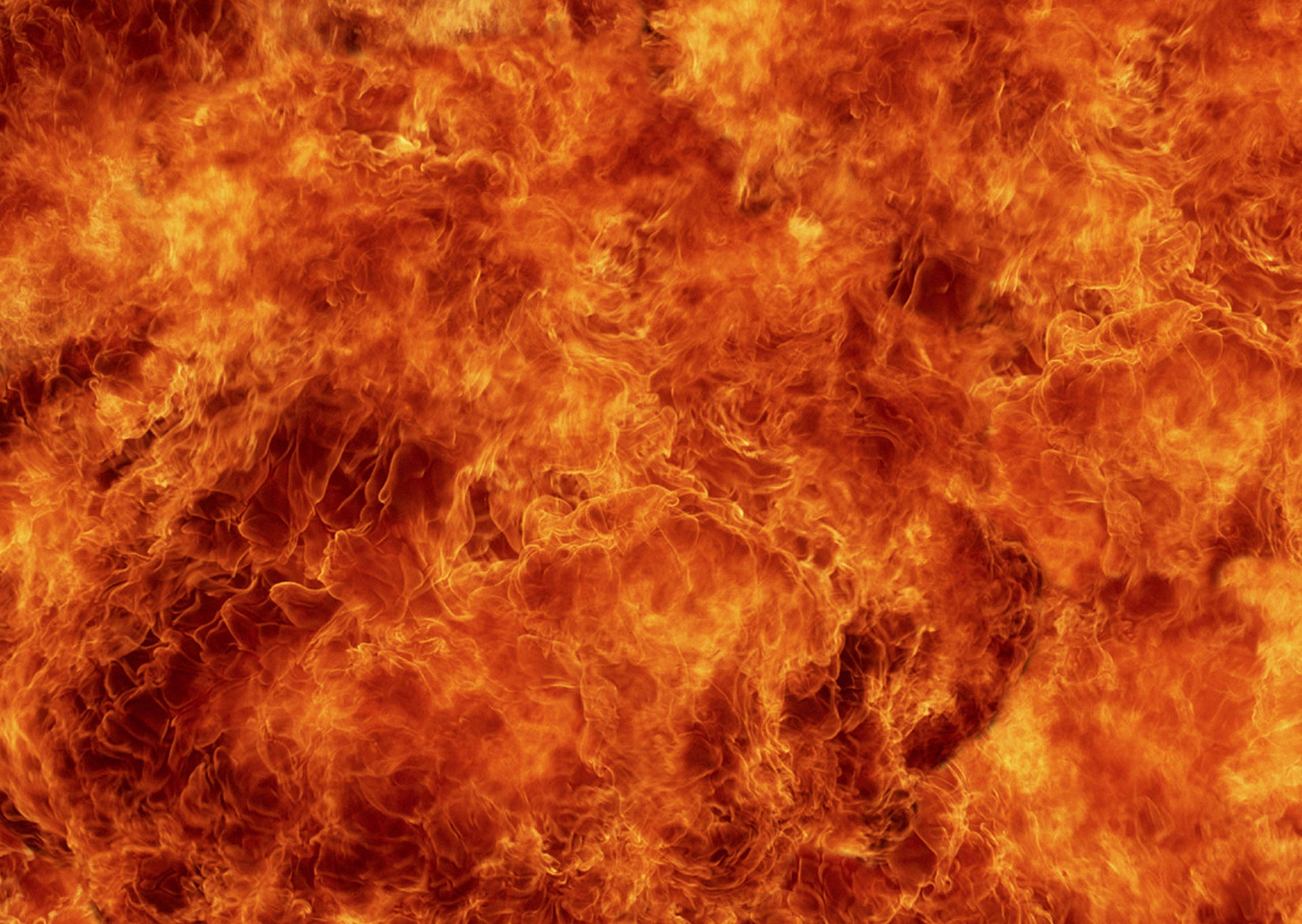 2950x2094 Flames HD Wallpaper | Background Image | 2950x2094 | ID:110010 ...