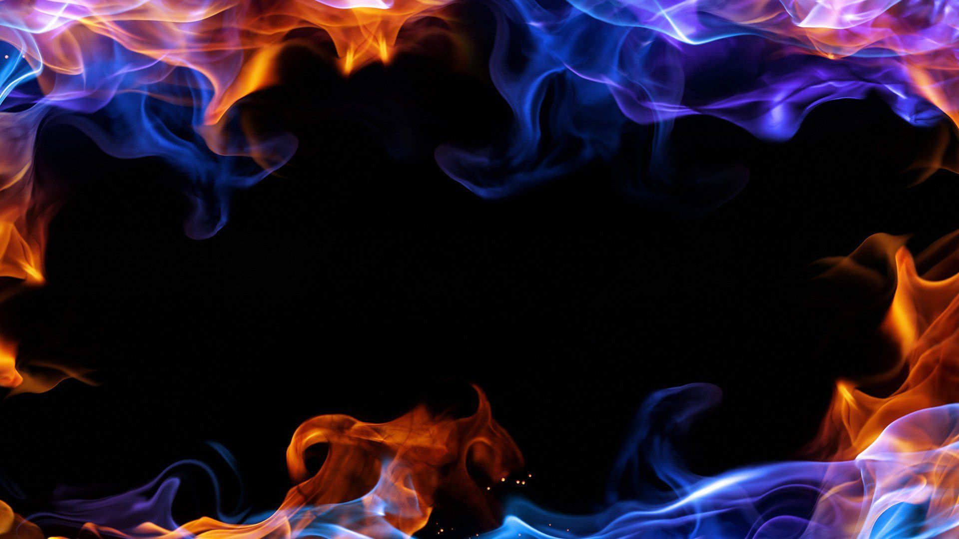 1920x1080 Flame HD Wallpapers