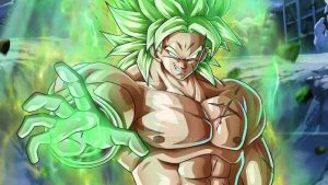 Broly Wallpapers – Top Free Broly Backgrounds
