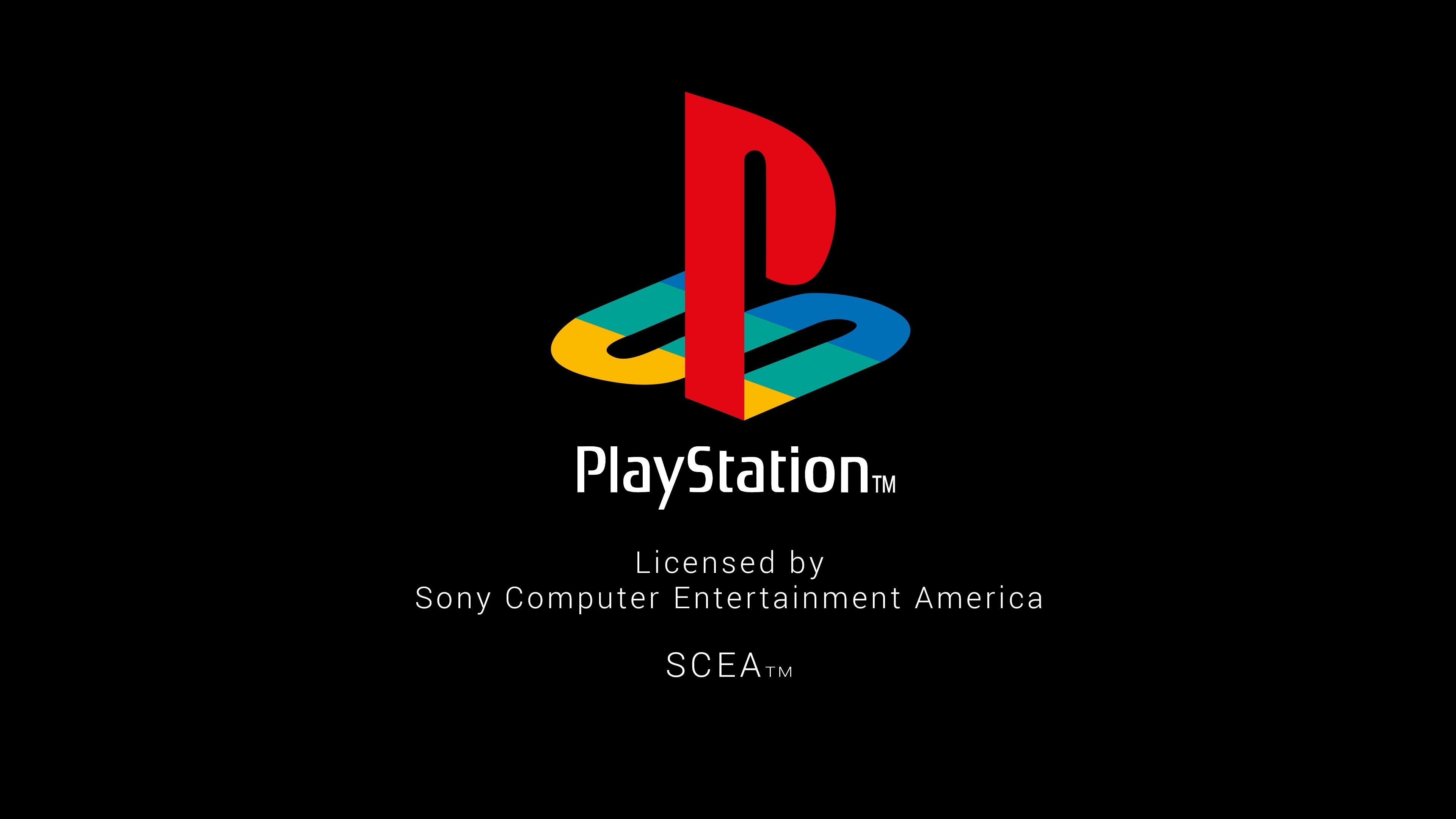 3840x2160 77+ Playstation Logo Wallpapers on WallpaperPlay
