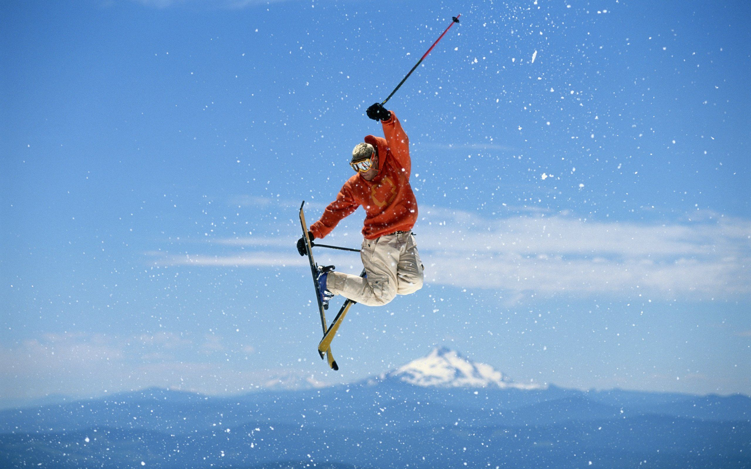 2560x1600 Skiing Desktop Wallpapers very beautiful and attractive.Now you can ...