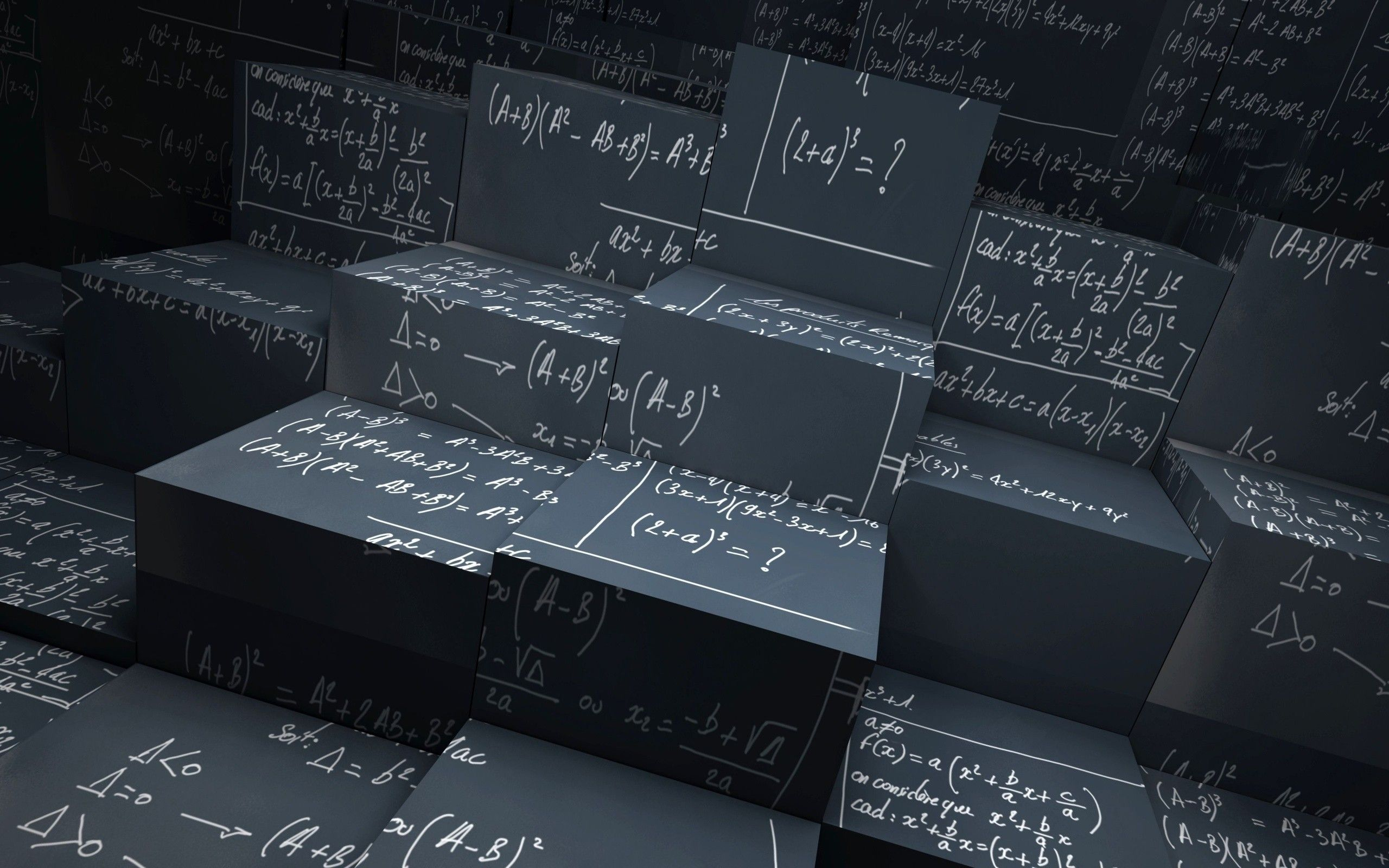 2560x1600 74+ Cool Math Wallpapers on WallpaperPlay