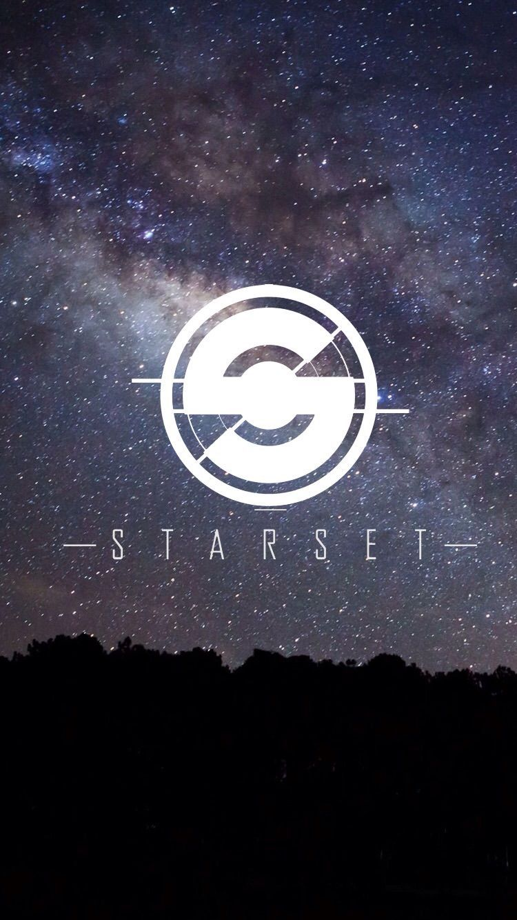 750x1334 Starset Wallpaper | Starset in 2019 | Wallpaper, Music, Apple wallpaper