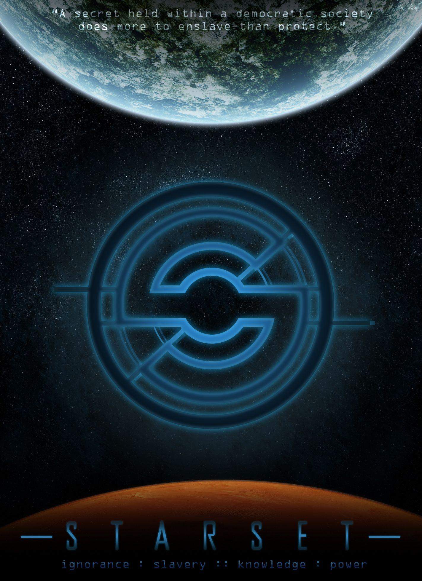 1423x1960 Starset Wallpapers