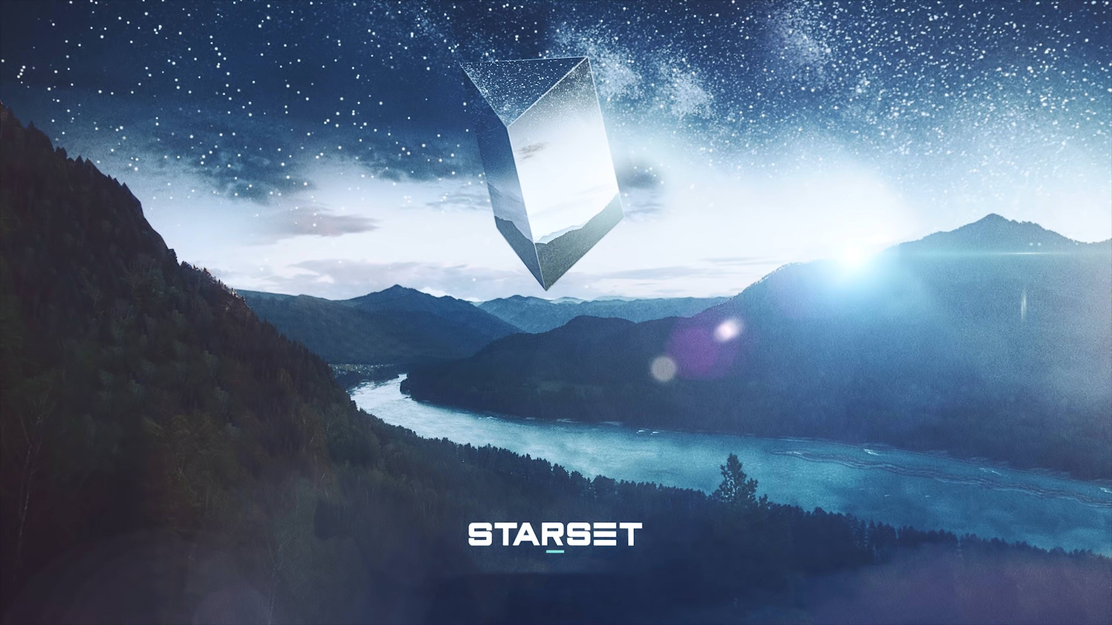 3840x2160 Starset wallpaper (Satellite acoustic version) - Imgur