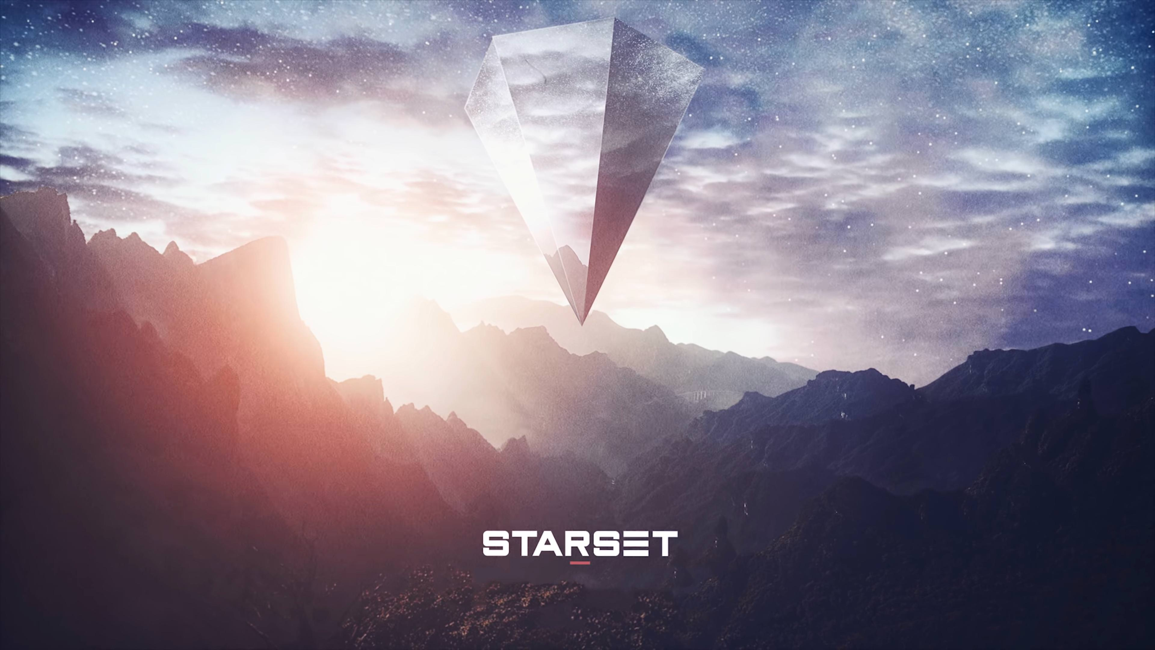 3840x2160 Starset wallpaper (Die For You acoustic version) - Album on Imgur