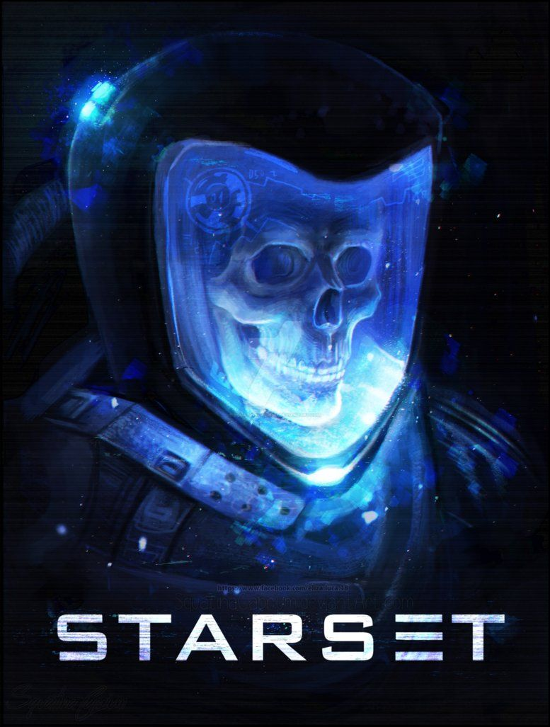 777x1027 Starset Fan Poster by SquatinaCaprium on DeviantArt