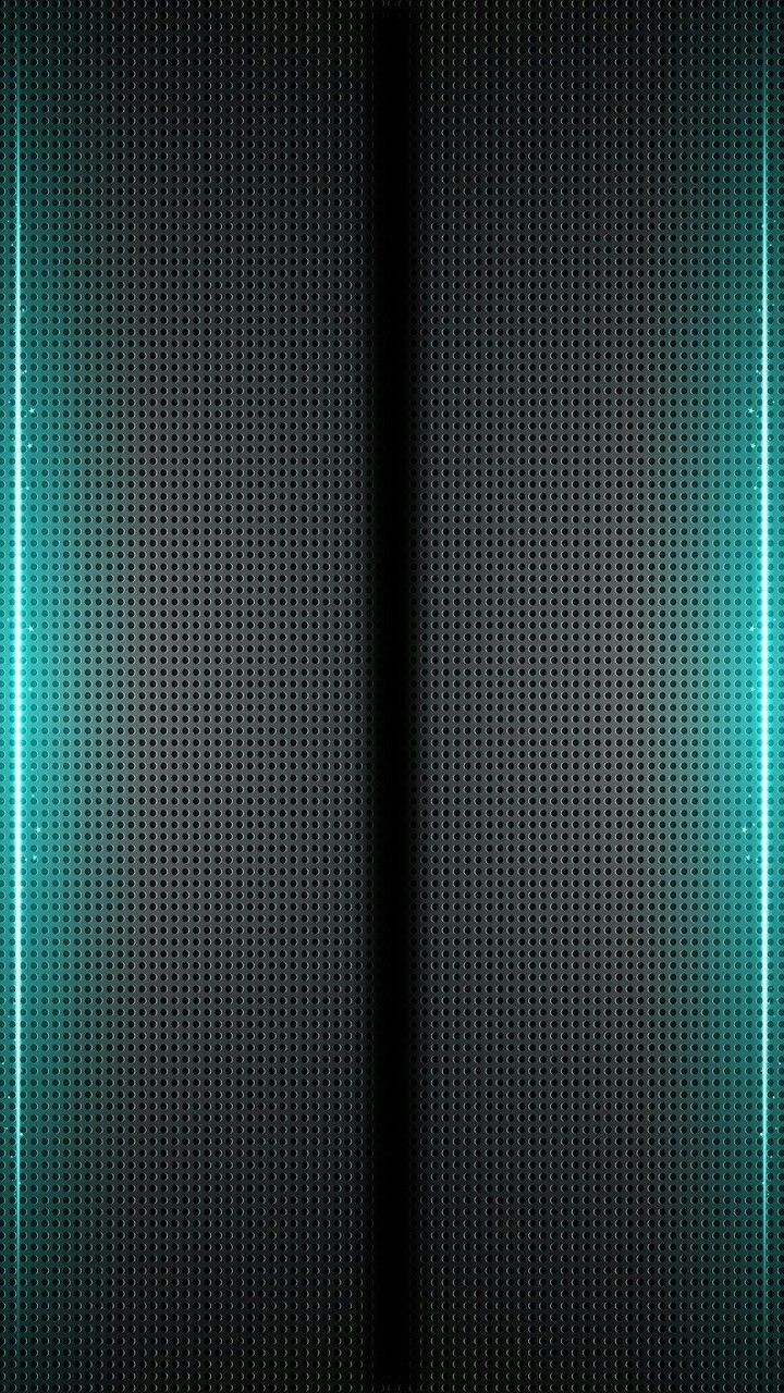 720x1280 Black and Grey with Green Neon Lights Wallpaper | iPhone walls ...