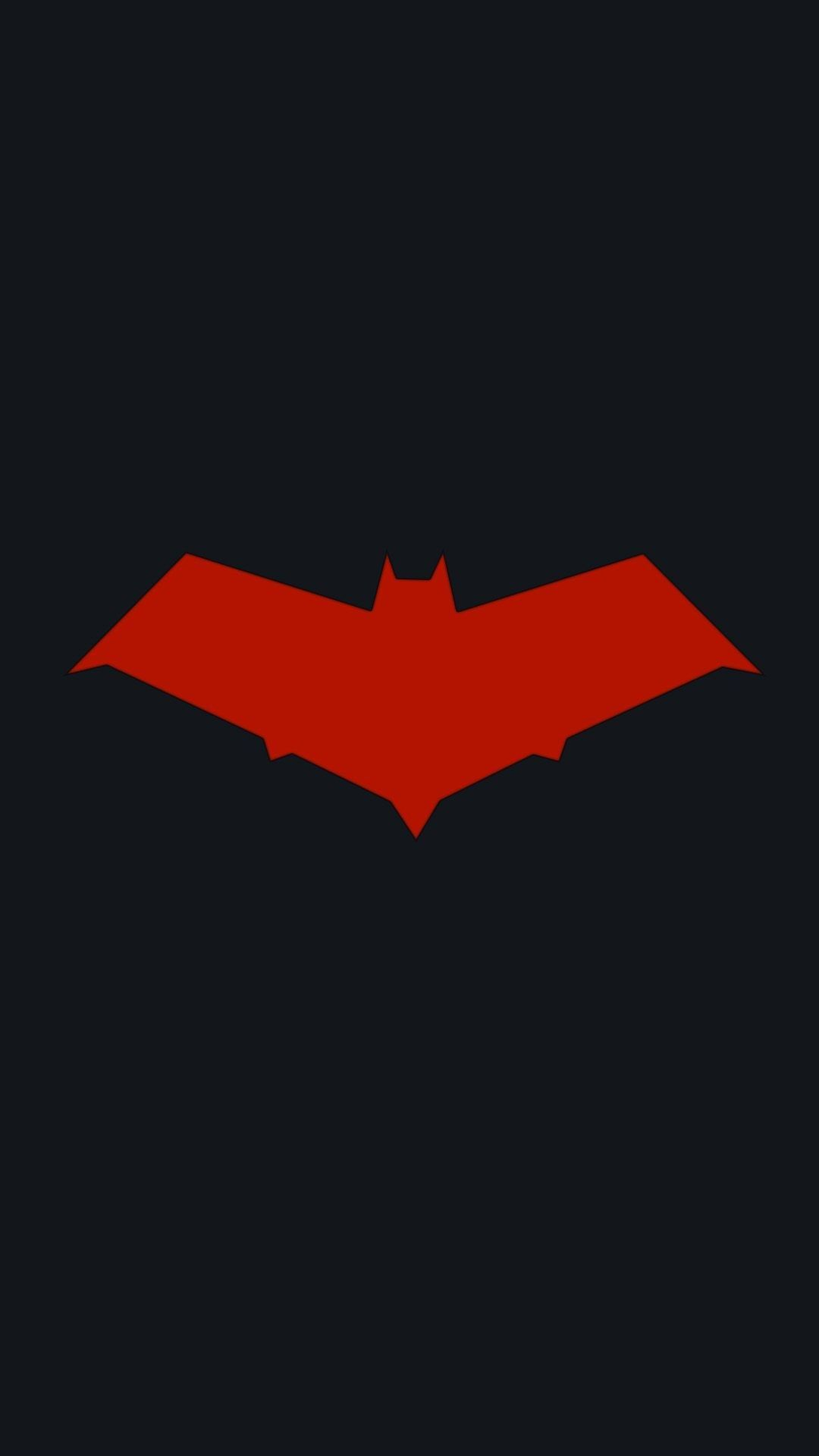 1080x1920 Photos Batman Logo iPhone Wallpapers. | iPhone Wallpapers ...