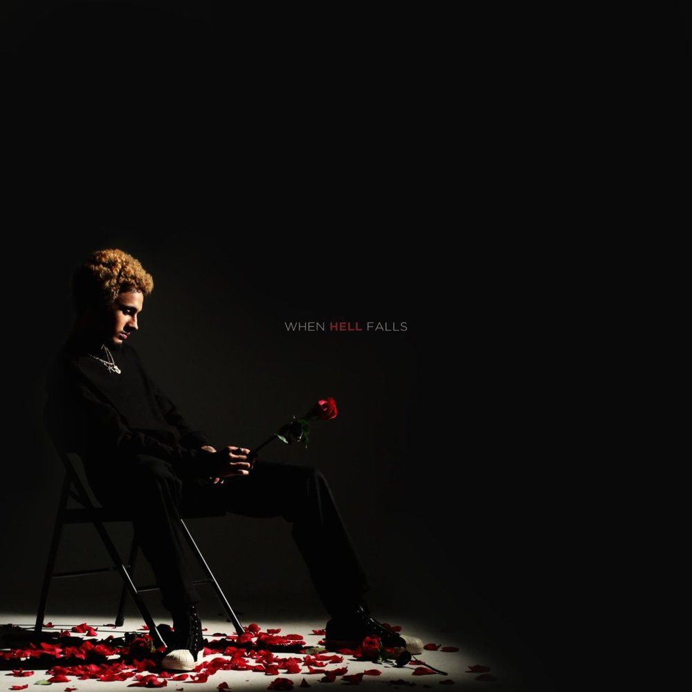 1000x1000 2 years ago today, When Hell Falls was released. : wifisfuneral