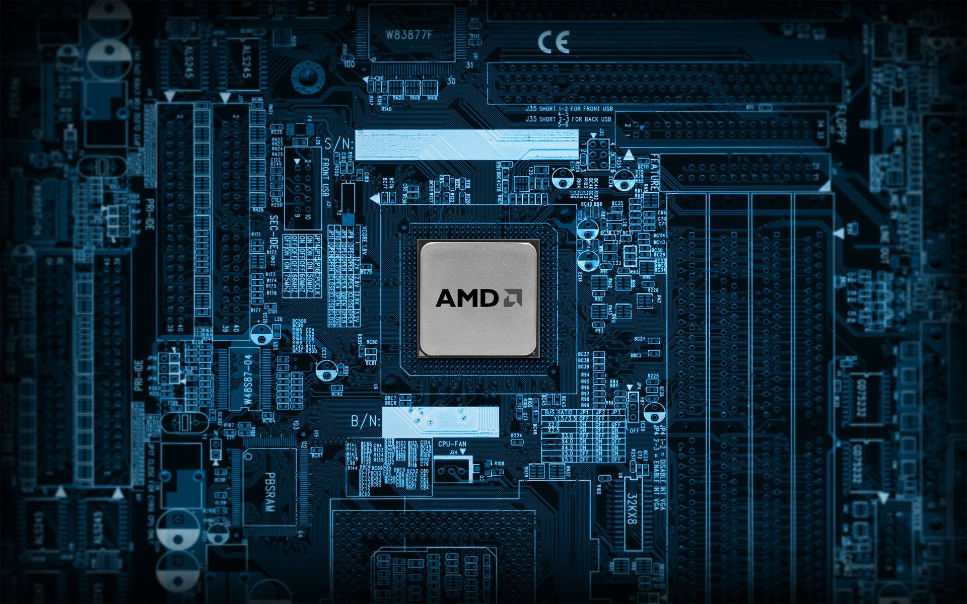 1920x1200 An AMD #wallpaper for your #background on your AMD powered laptop ...