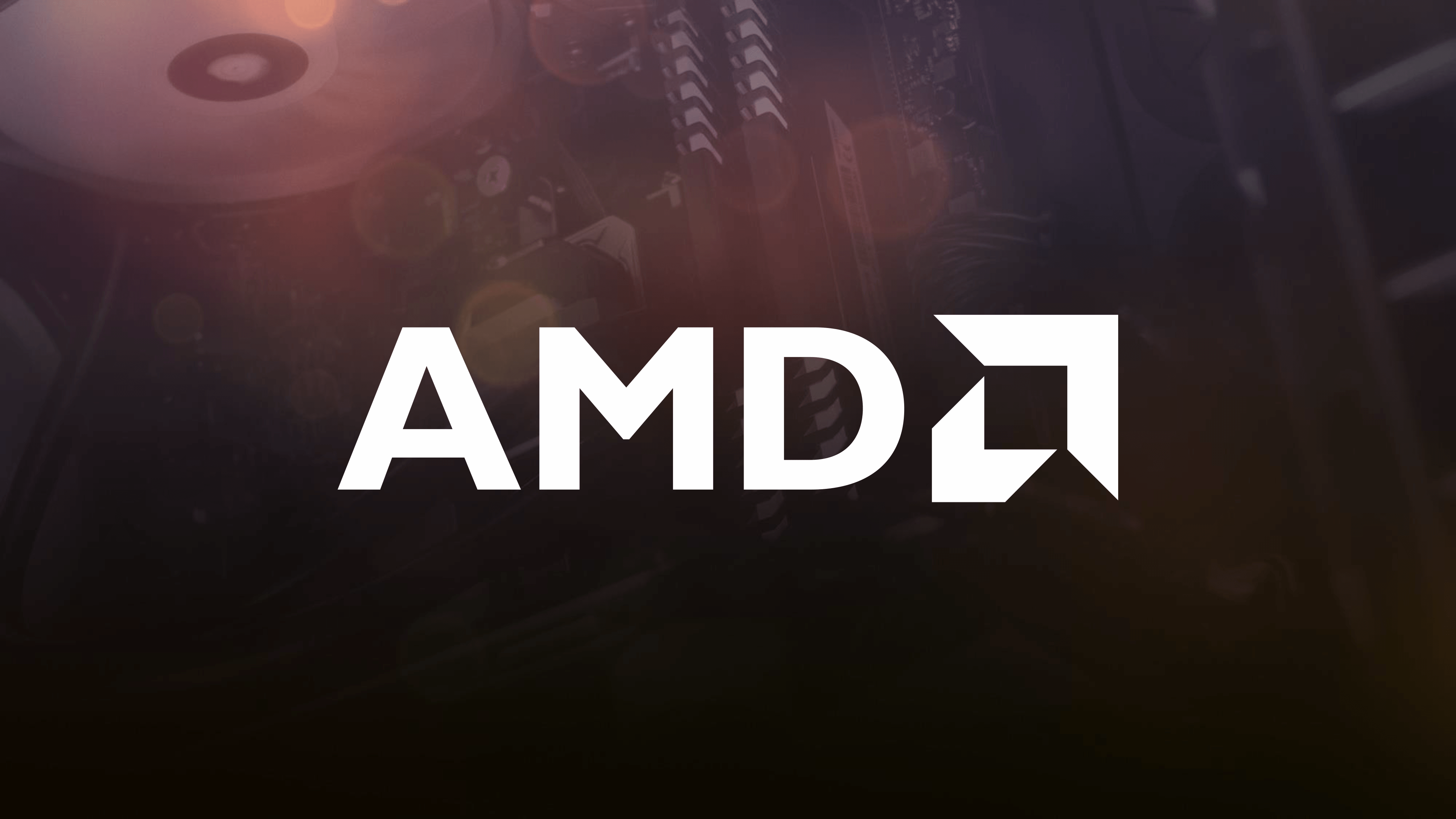4000x2250 AMD Wallpapers From the Slides : Amd