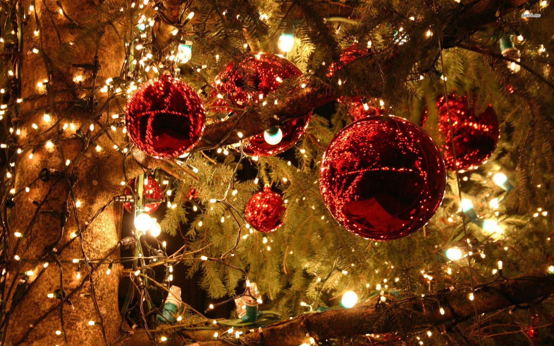 1920x1200 Christmas Ornament Wallpapers HD | PixelsTalk.Net