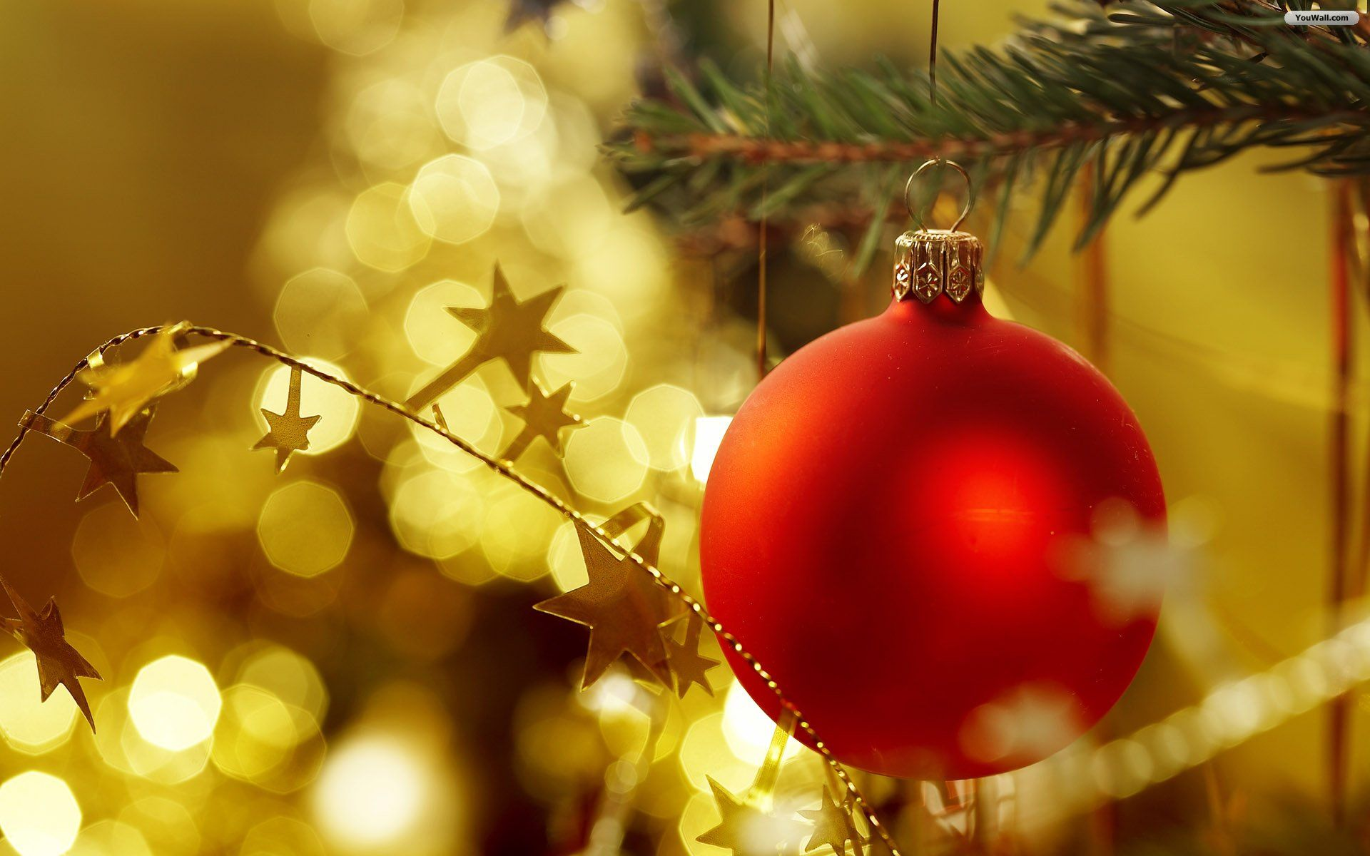 1920x1200 Christmas Ornament HD Desktop Wallpaper | HD Desktop Wallpaper