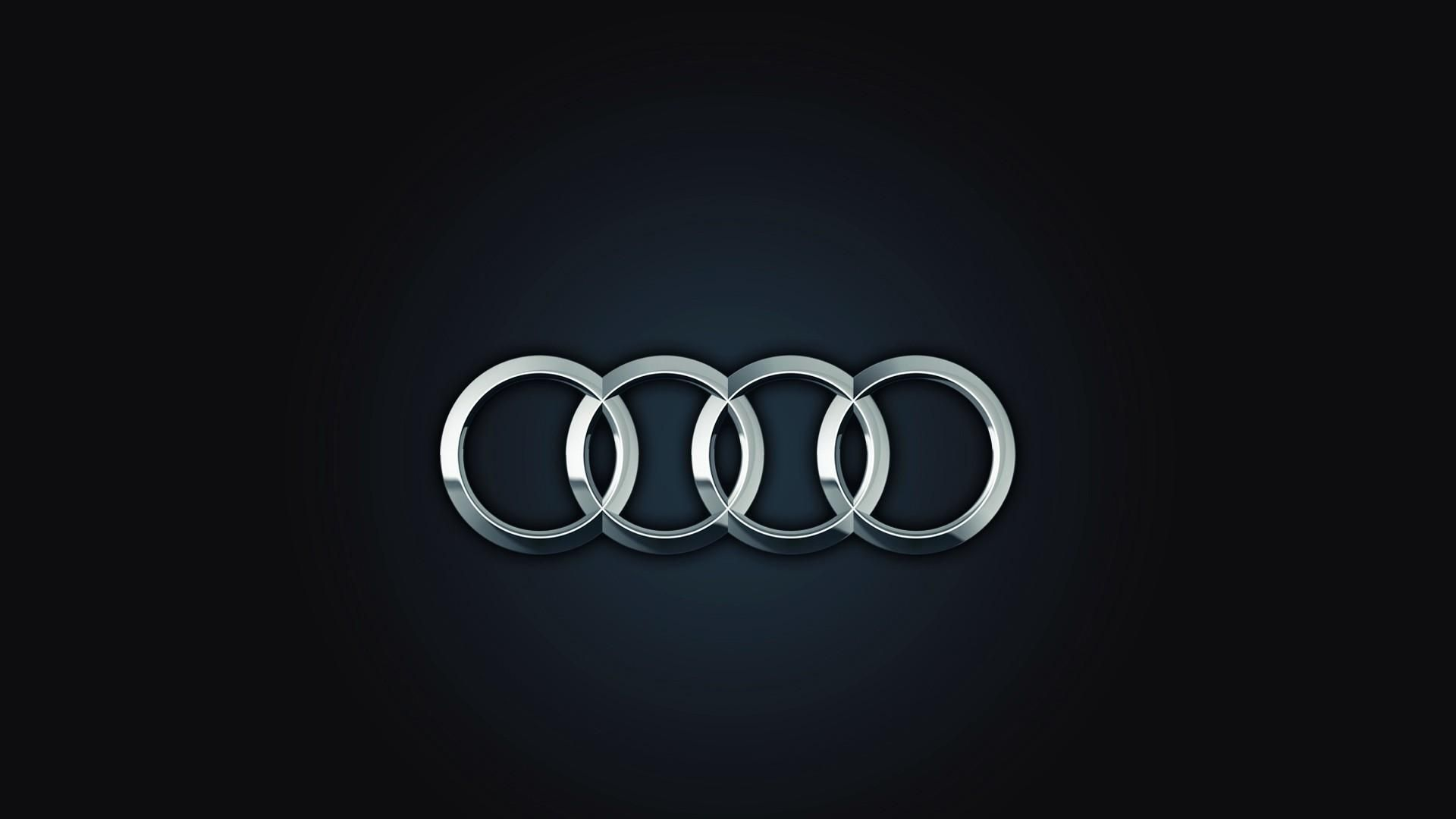 1920x1080 Audi Logo Wallpapers, Pictures, Images