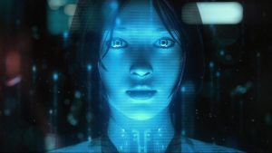 Cortana 4K Wallpapers – Top Free Cortana 4K Backgrounds
