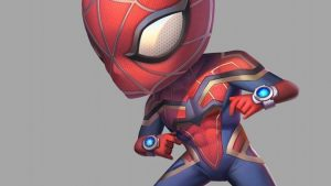 Funny Spider-Man Phone Wallpapers – Top Free Funny Spider-Man Phone Backgrounds