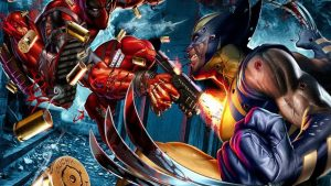 Wolverine and Deadpool Wallpapers – Top Free Wolverine and Deadpool Backgrounds