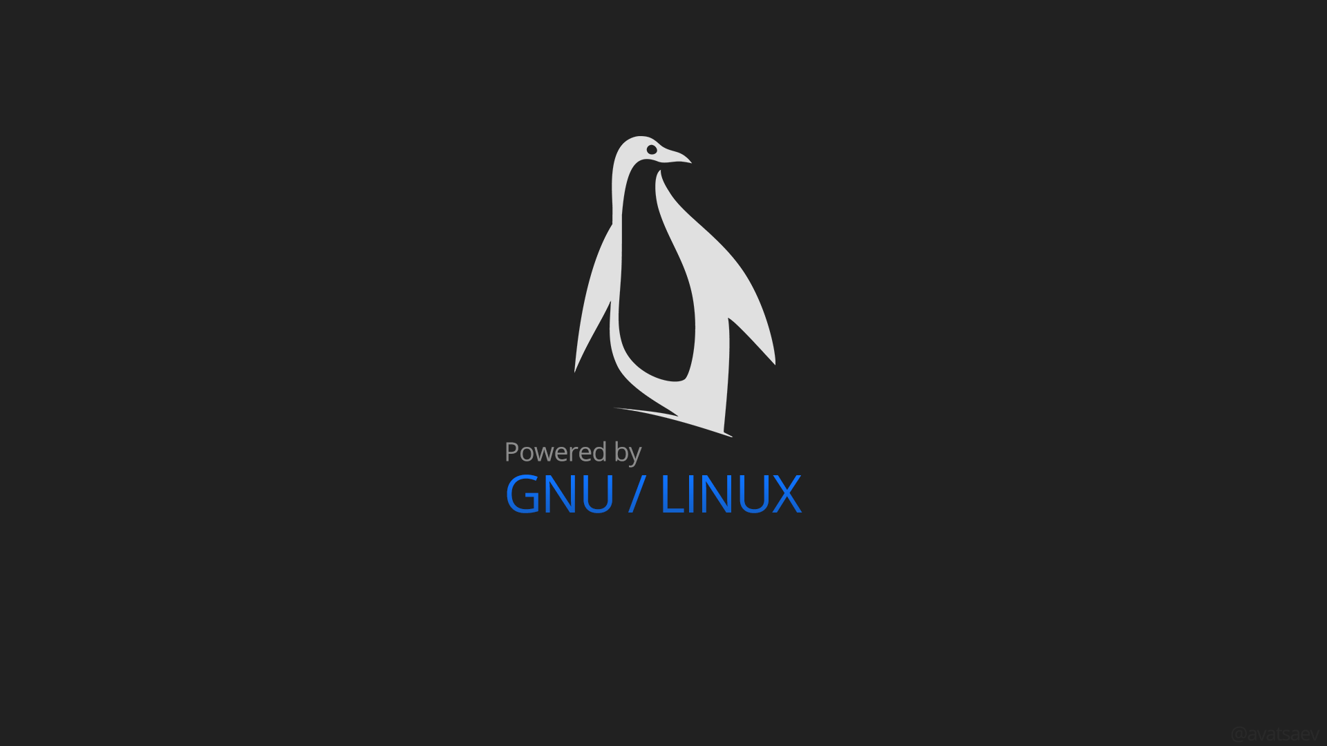 1920x1080 41 Amazing Linux Wallpaper/Backgrounds In HD