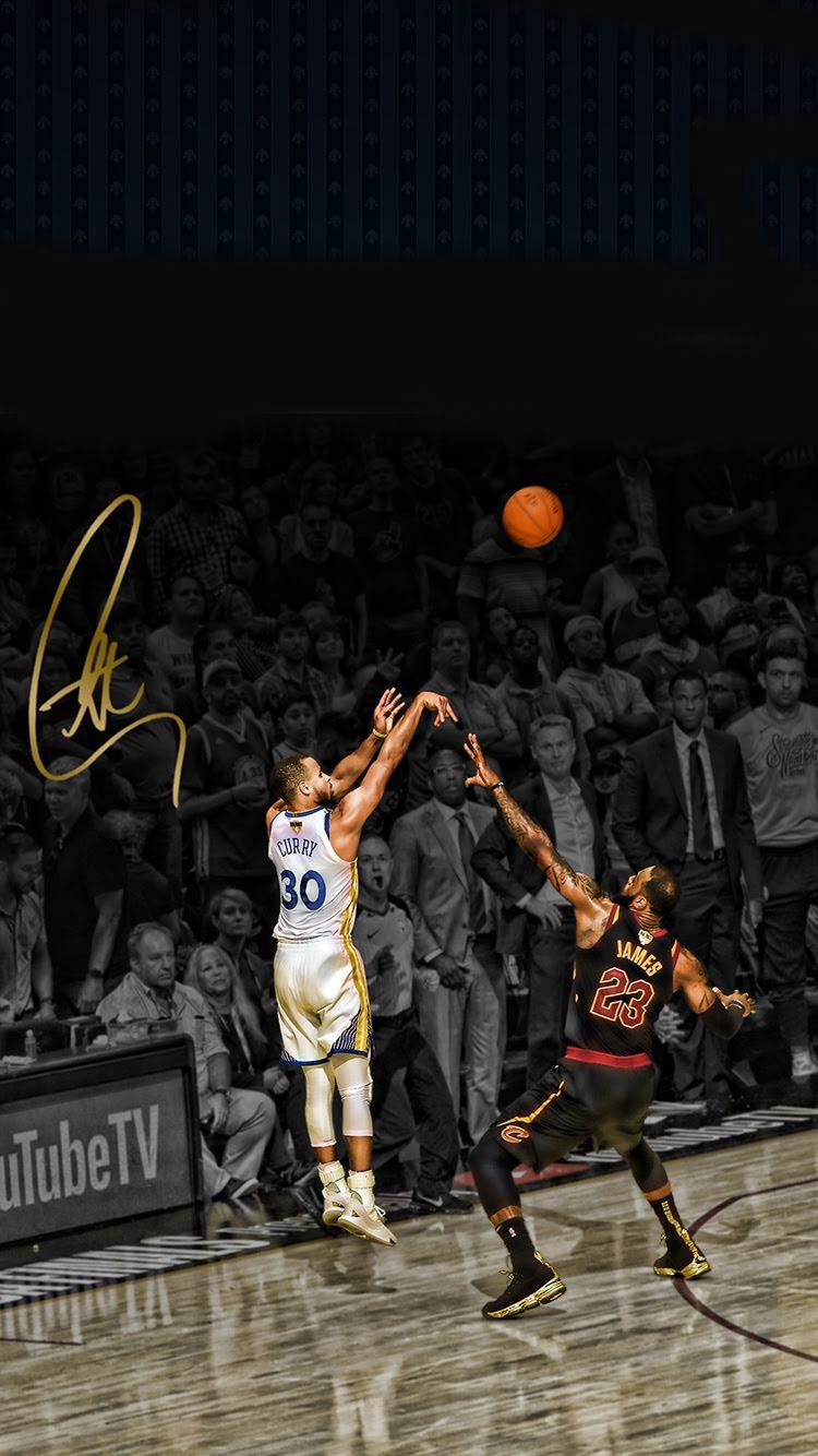 750x1334 The best Stephen Curry wallpaper you have ever seen! : warriors