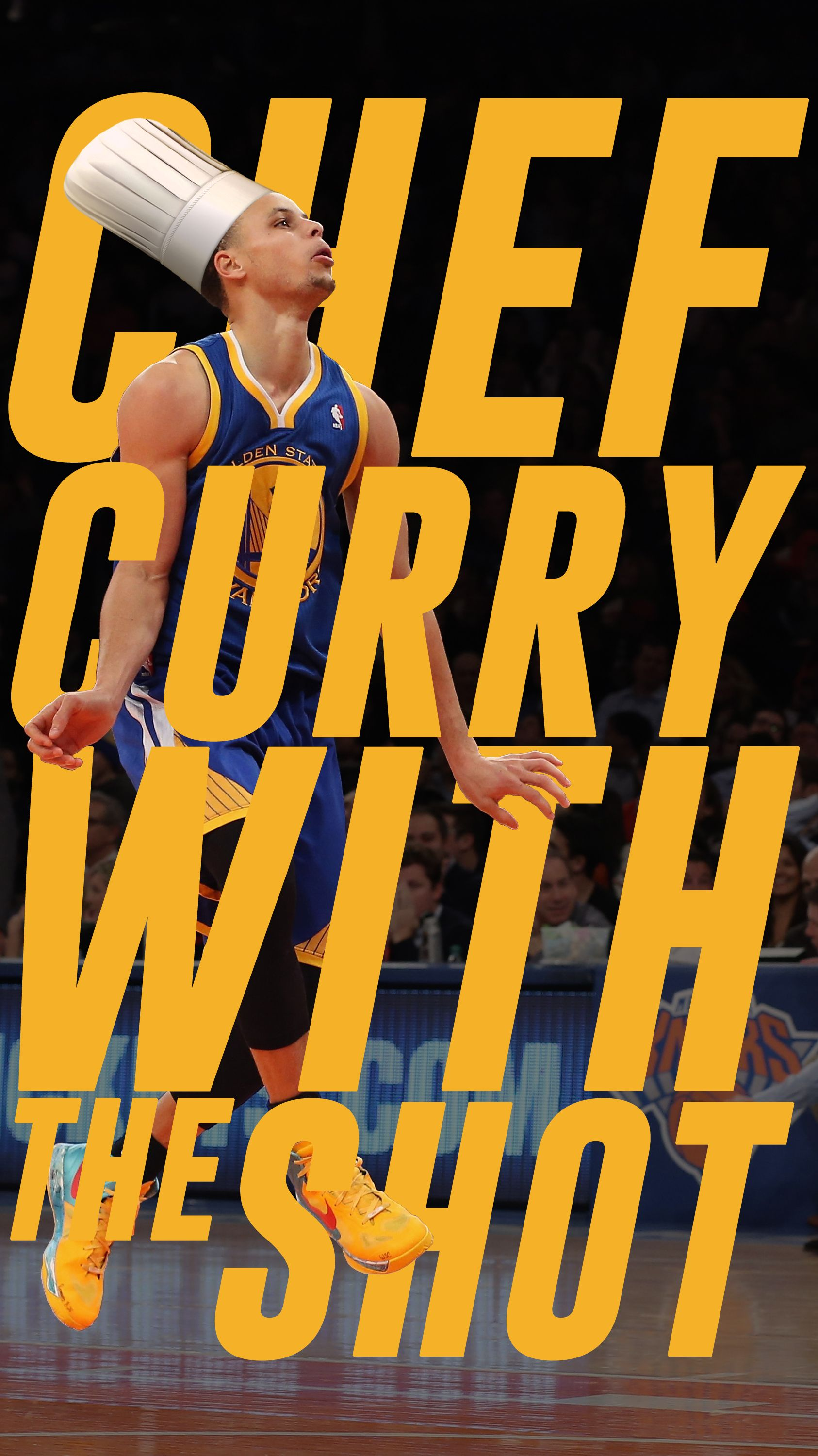 1686x3000 Hey Warriors fans! As a fellow Steph Curry fan, I wanted to whip up ...