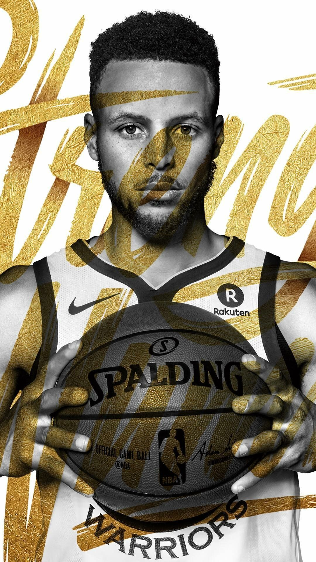 1080x1920 Stephen Curry Wallpaper | BASKETBALL | Pinterest | Stephen Curry ...