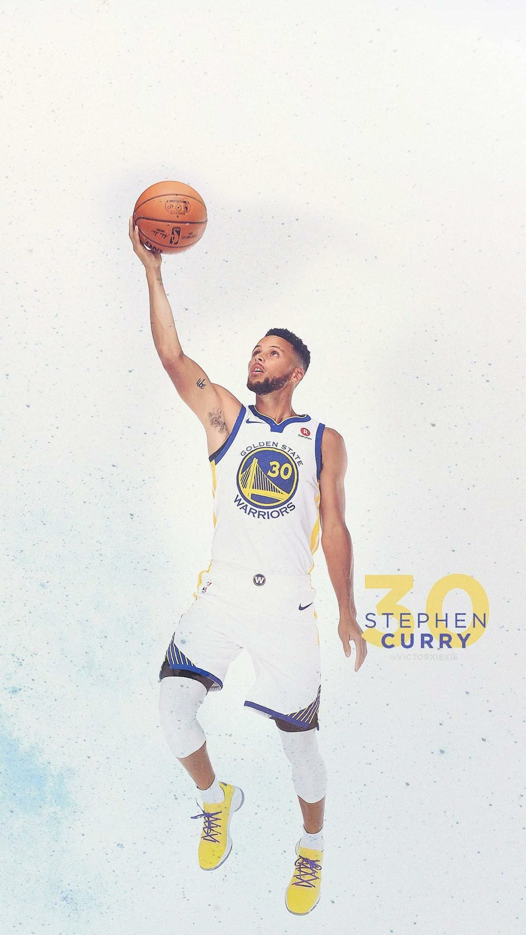 1080x1920 Stephen Curry wallpaper | BASKETBALL | Stephen Curry, Stephen curry ...