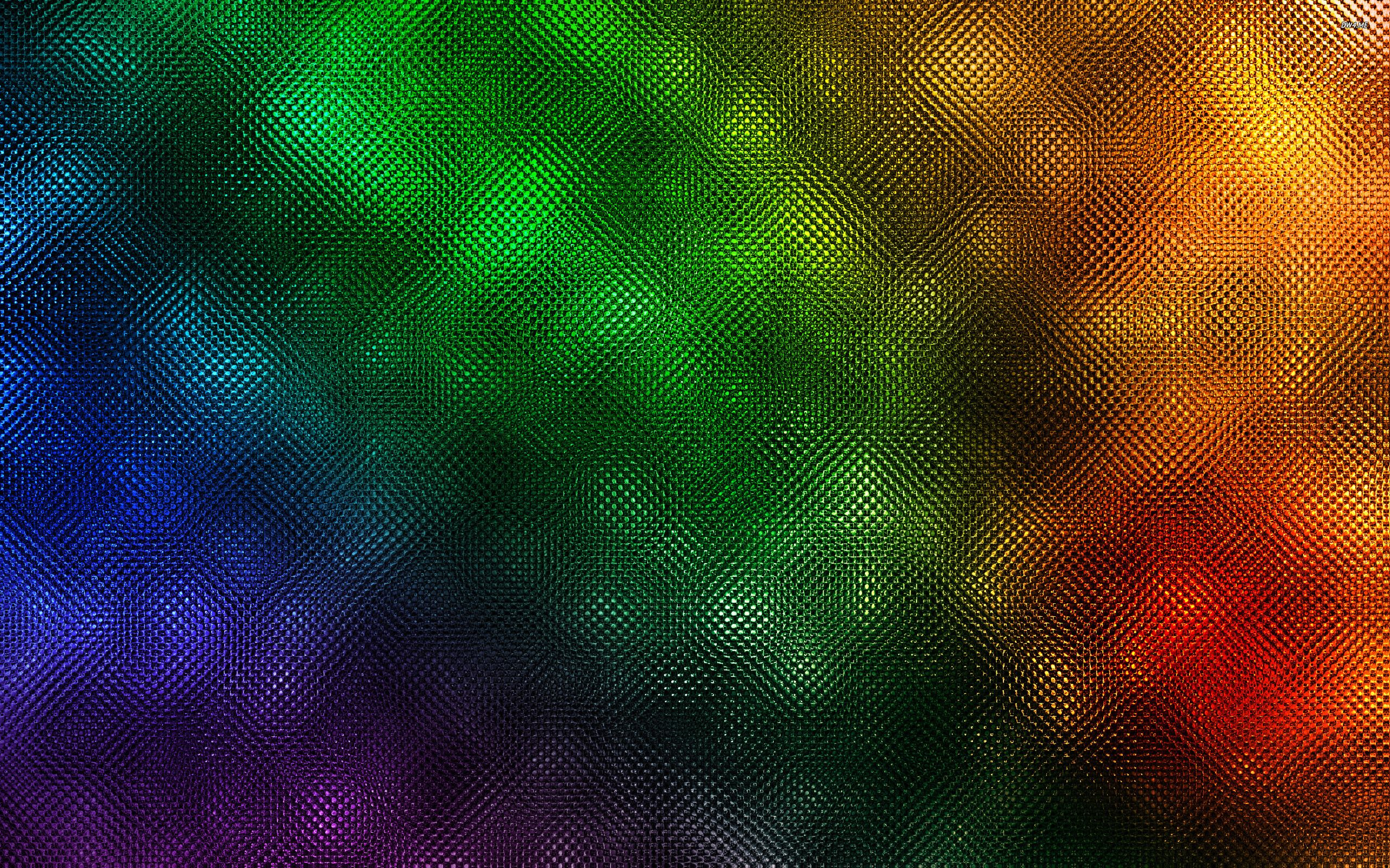 2560x1600 Colorful carbon fiber pattern wallpaper - Abstract wallpapers - #1918